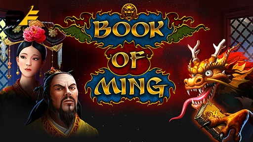 Book Of Ming from BF games