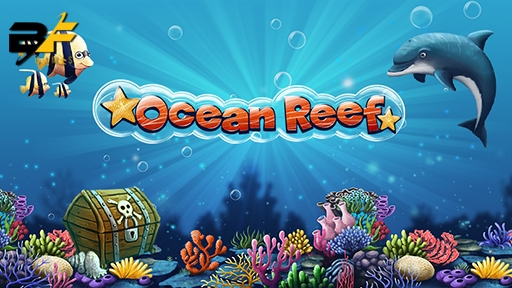Play online Casino Ocean Reef