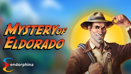 Play online Casino Mystery Of  Eldorado