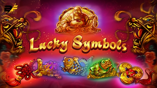 Play online Casino Lucky Symbols