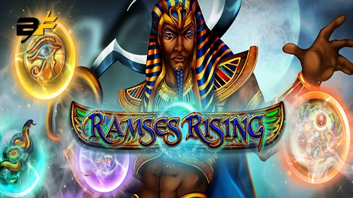 Play online Casino Ramses Rising