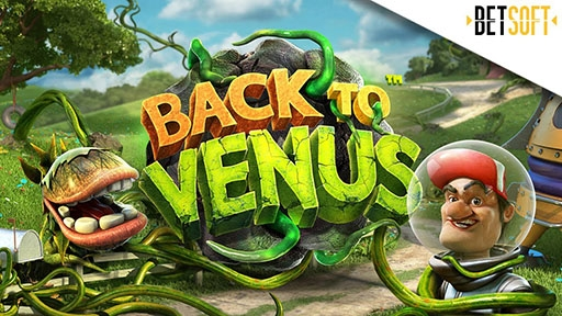 Play online Casino Back To Venus