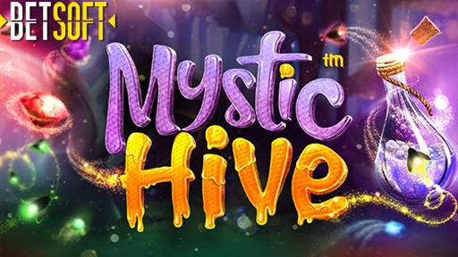 Play online Casino Mystic Hive