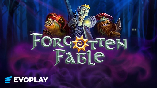 Play online casino Forgotten Fable