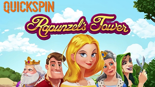Play online Casino Rapunzels Tower