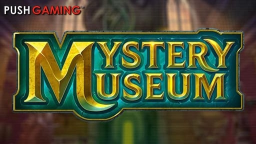 Play online Casino Mystery Musem