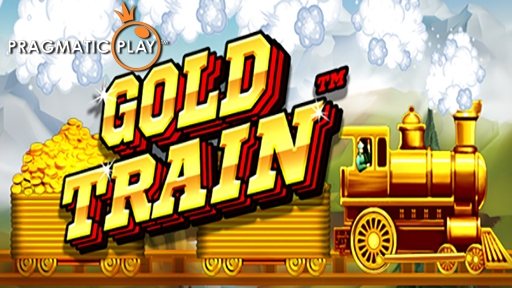 Casino Slots Gold Train