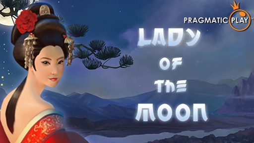 Casino 3D Slots Lady of the Moon