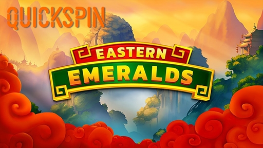 Casino 3D Slots Eastern Emeralds