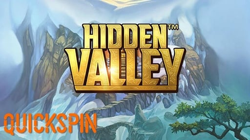 Play online Casino Hidden Valley
