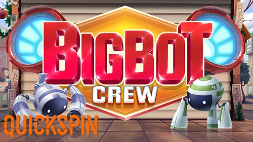 Play online Casino Big Bot Crew