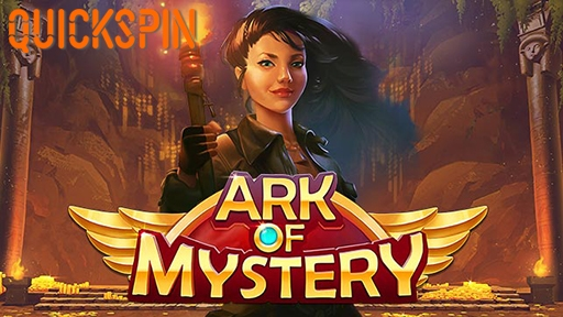 Casino 3D Slots Ark Of Mystery