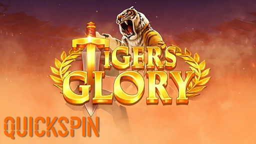 Casino 3D Slots Tigers Glory