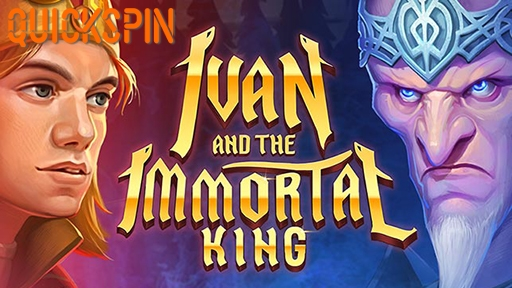 Play online Casino Ivan And The Immortal King