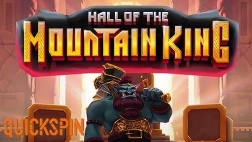 Casino 3D Slots Hall  the Mountain King