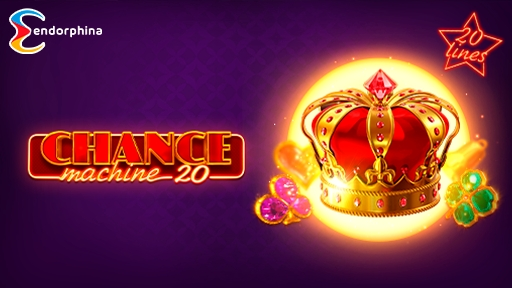 Casino Slots Chance Machine 20