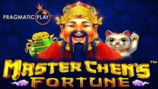 Master Chens Fortune from Pragmatic Play