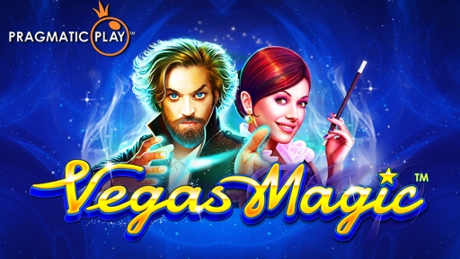 Casino Slots Vegas Magic