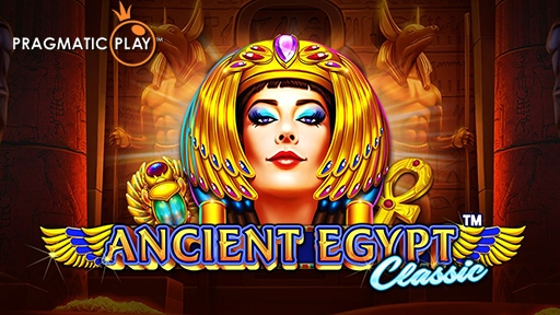 Casino Slots Ancient Egypt Classic