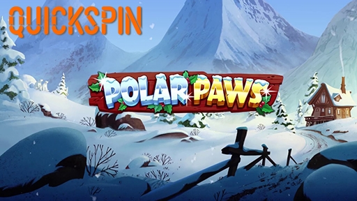 Polar Paws from Quickspin