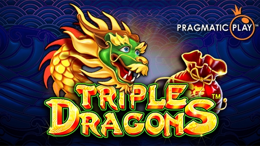 Casino Slots Triple Dragons