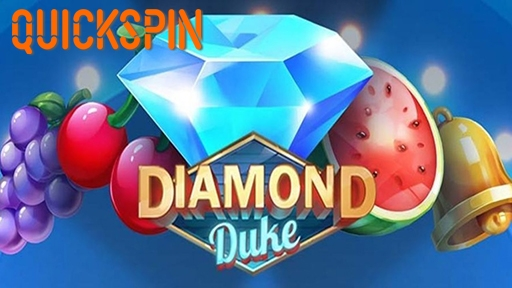 Play online Casino Diamond Duke