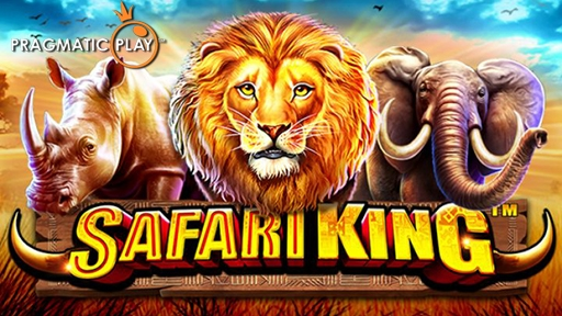 Safari King from Pragmatic Play