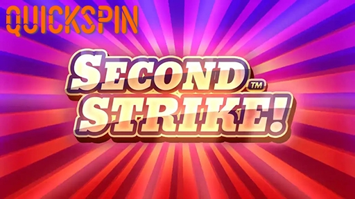 Play online Casino Second Strike
