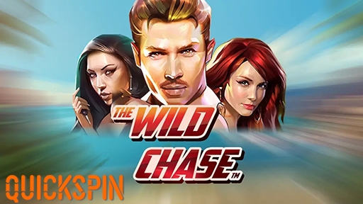 Casino Slots The Wild Chase