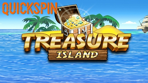 Play online Casino Treasure Island