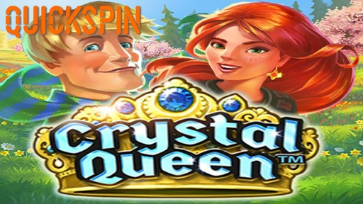 Play online Casino Crystal Queen