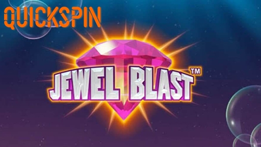 Jewel Blast from Quickspin