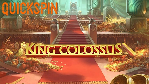 Casino Slots King Colossus