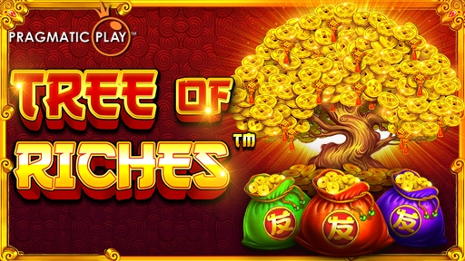 Tree of Riches from Pragmatic Play