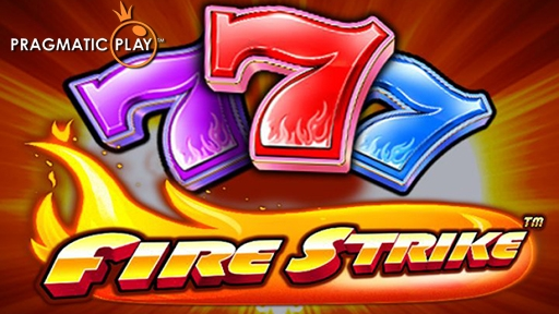 Casino Slots Fire Strike