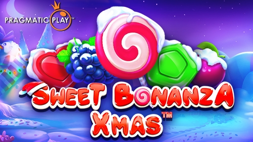 Sweet Bonanza Xmas from Pragmatic Play