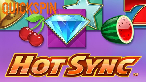 Play online Casino Hot Sync