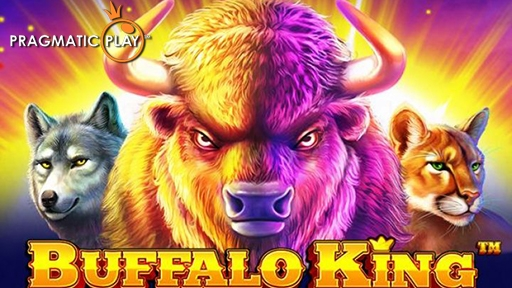 Casino Slots Buffalo King