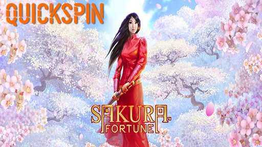 Play online Casino Sakura Fortune