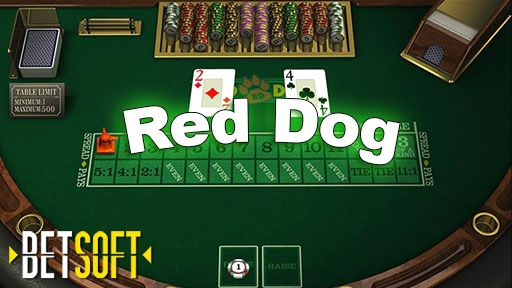Casino Table Games Red Dog