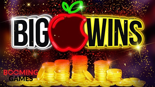 Big Apple Wins from Booming Games