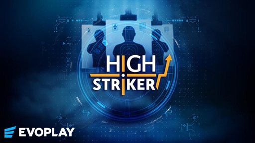 Casino Slots High Striker