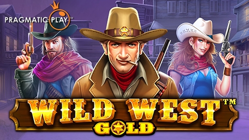 Wild West Gold from Pragmatic Play