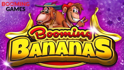 Casino Slots Booming Bananas