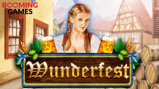 Wunderfest from Booming Games