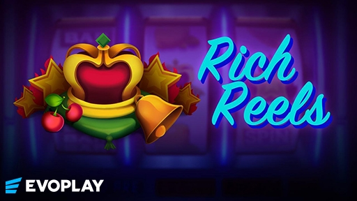 Rich Reels from Evoplay Entertainment