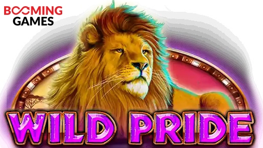 Wild Pride from Booming Games