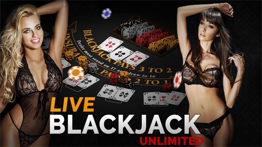 Casino Live Dealers Live Blackjack Unlimited
