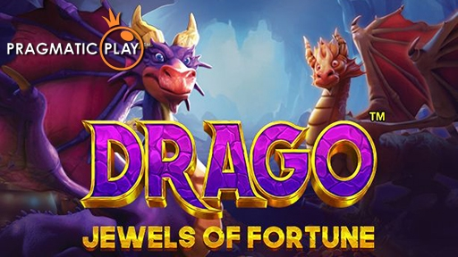 Drago Jewels of Fortune from Pragmatic Play