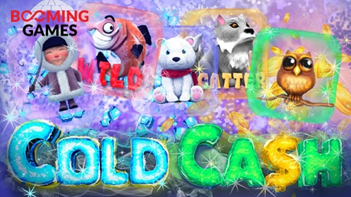 Casino Slots Cold Cash